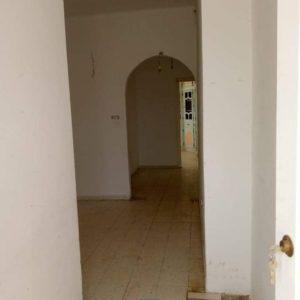 Maison indépendante en S+2 de 80 m² située à Rajiche de Mahdia