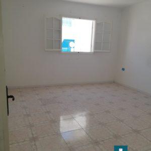 Appartement en S+2 de 95 m² situé à Hiboun de Mahdia