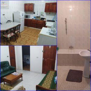Appartement meublé à Hay saha