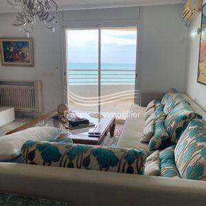 Beau appartement à Sousse