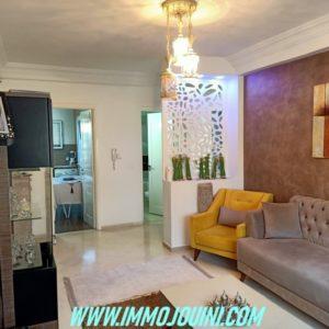 Appartement S+2 à Bardo