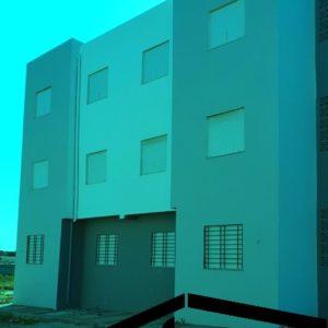 Appartement S+2 à Sidi Hassine Tunis