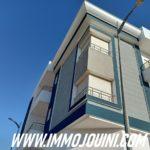Photo-4 : Immeuble R+3 A Cité El Hidhab Tunis