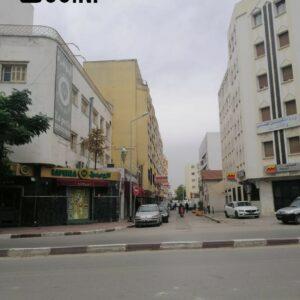 Bureaux S+1 & S+2 à Tunis Centre Ville
