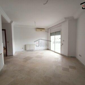 Appartement S+4 A El Manar 1