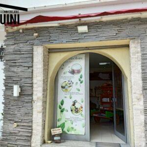 Local Commercial à Hammamet