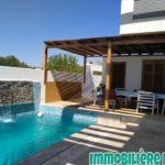 Photo-5 : Villa S+4 vue mer à Hammamet Nord