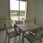 Photo-15 : Appartement S3 meublé avec vue dégagée à Gammarth
