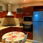 Photo-2 : Appartement S3 meublé avec vue dégagée à Gammarth