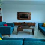 Photo-10 : Appartement S3 meublé avec vue dégagée à Gammarth