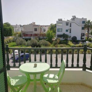 Appartement S4 à Sidi Daoued, La Marsa
