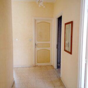Appartement meublé à Sidi Salem Bizerte