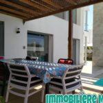 Photo-7 : Villa S+4 vue mer à Hammamet Nord