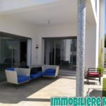 Photo-8 : Villa S+4 vue mer à Hammamet Nord