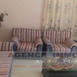 Photo-1 : Appartement meublé à Sidi Salem Bizerte