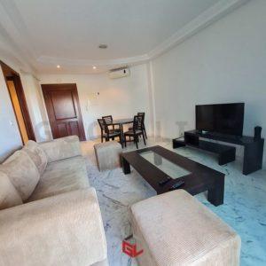 Appartement S2 Meublé au LAC 2