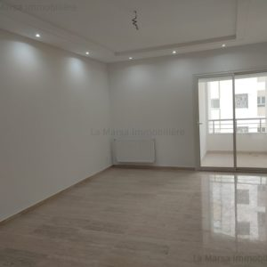 Appartement S3 à Ain Zaghouan