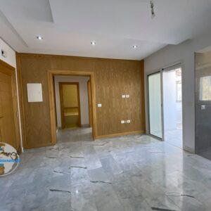 Magnifique appartement S+1 à Sahloul 4 Sousse