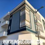 Photo-2 : Immeuble R+3 A Cité El Hidhab Tunis