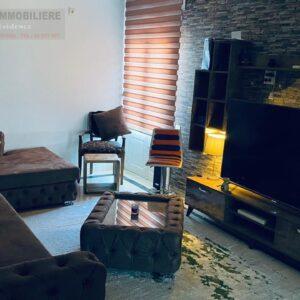 Appartement Cité El Borj