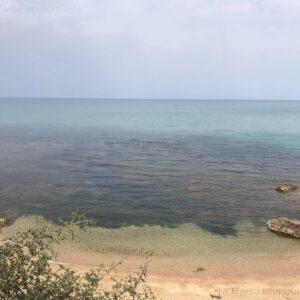 Terrain de 2045 m² vue sur mer à Gammarth