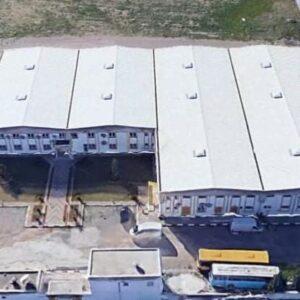 Local industriel de 3000 m² au Banlieue Sud