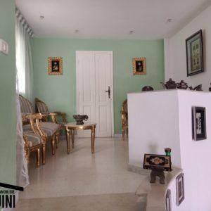 Villa à Ghazela Ariana Soughra