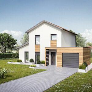 Villa S4 avec jardin à Cité Les Pins, La Marsa