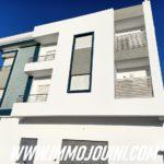 Photo-3 : Immeuble R+3 A Cité El Hidhab Tunis