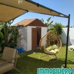 Photo-4 : Villa S+4 vue mer à Hammamet Nord