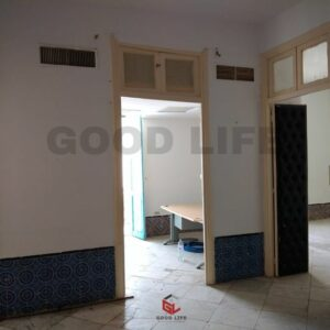 Bureau H+3 au centre ville Tunis