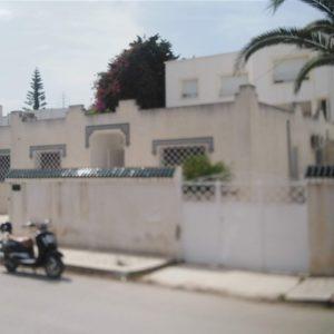 Villa Zemnia