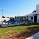 Photo-7 : Villa avec piscine à Tezdaine porche de la mer pour vacances d'été