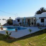 Photo-9 : Villa avec piscine à Tezdaine porche de la mer pour vacances d'été
