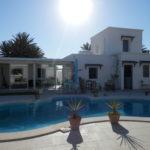 Photo-10 : Villa avec piscine à Tezdaine porche de la mer pour vacances d'été