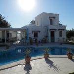Photo-11 : Villa avec piscine à Tezdaine porche de la mer pour vacances d'été