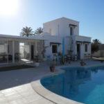 Photo-12 : Villa avec piscine à Tezdaine porche de la mer pour vacances d'été