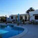 Photo-13 : Villa avec piscine à Tezdaine porche de la mer pour vacances d'été