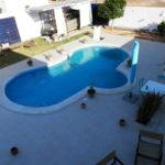 Photo-31 : Villa avec piscine à Tezdaine porche de la mer pour vacances d'été
