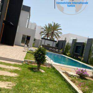 Villa à Midoun Djerba