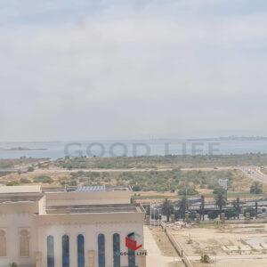 H+3 avec vue sur le Lac de Tunis