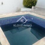 Photo-17 : Luxeuse Villa à la Grotte Bizerte
