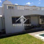 Photo-3 : Luxeuse Villa à Ain Mestir Bizerte