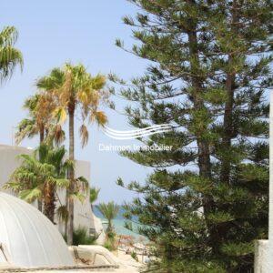 Studio à Kantaoui Port Sousse