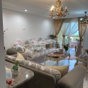 Appartement sur la route touristique – Sousse