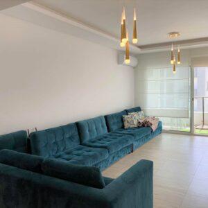 Appartement S+2 à AFH Mrezga Nabeul