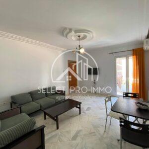Appartement S+2 à cité el wafa, Mrezga