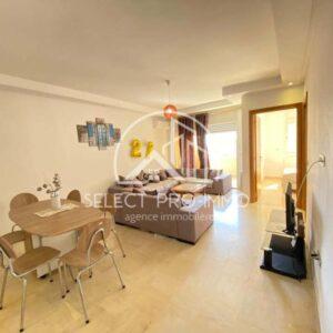 Appartement à Cité el wafa Mrezga Nabeul. 3339a