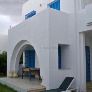 Villa avec jardin à Hammamet