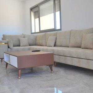 Appartement S+2 vue sur mer proche la zone touristique Djerba